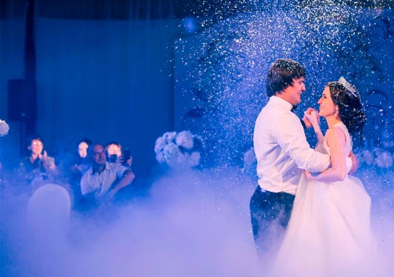 Свадьба-Айгуль-и-Булат